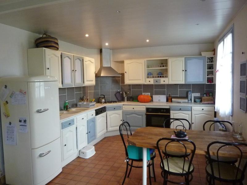 ma maison en chantier c 39 est fini. Black Bedroom Furniture Sets. Home Design Ideas