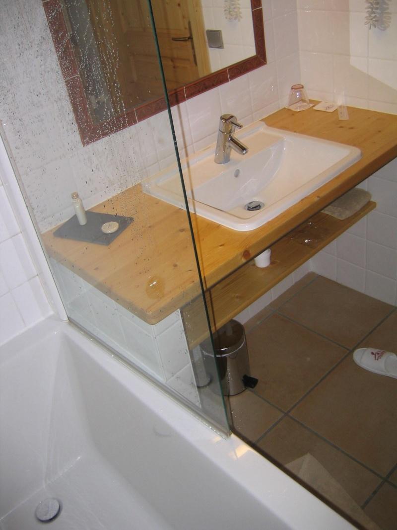 Conseil d co salle de bain contemporaine page 2 for Conseil salle de bain