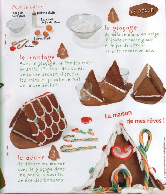 Gateau maison hansel et gretel recette