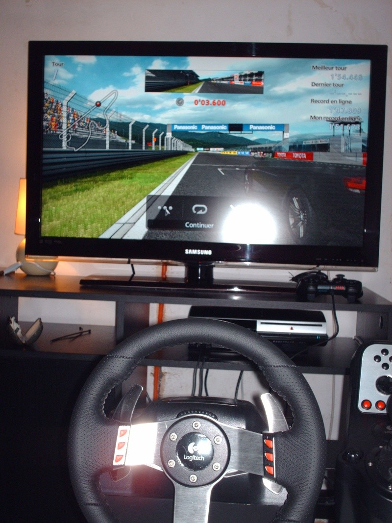 jeu voiture ps3 compatible volant page 4 metagames. Black Bedroom Furniture Sets. Home Design Ideas
