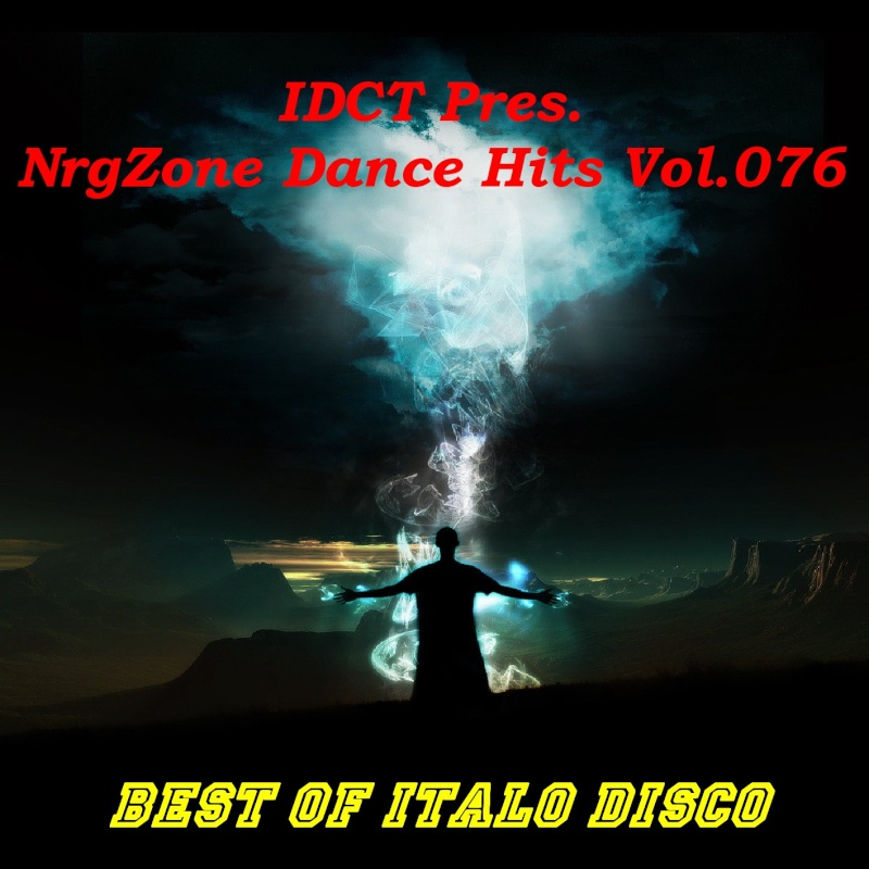 NrgZone Dance Hits Vol.076 - Best Of Italo Disco