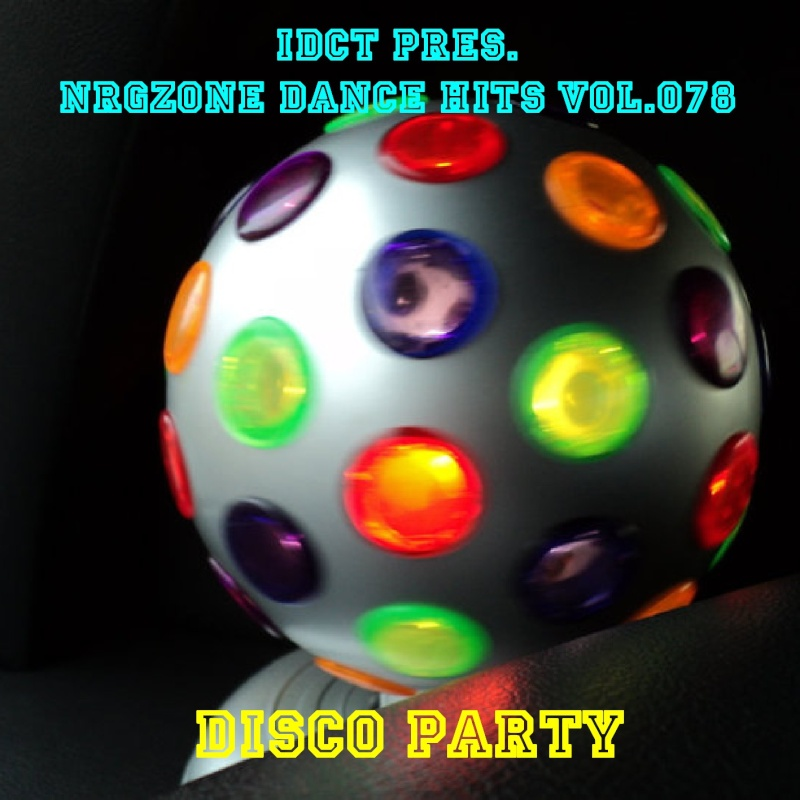 NrgZone Dance Hits Vol.078 - Disco Party