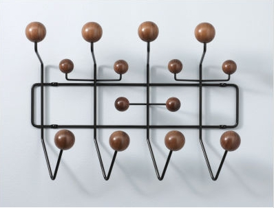 porte manteau hang it all edition limit e herman miller. Black Bedroom Furniture Sets. Home Design Ideas