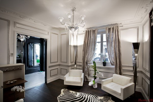 Salon Baroque Design. Saloninfo With Salon Baroque Design. Awesome ...