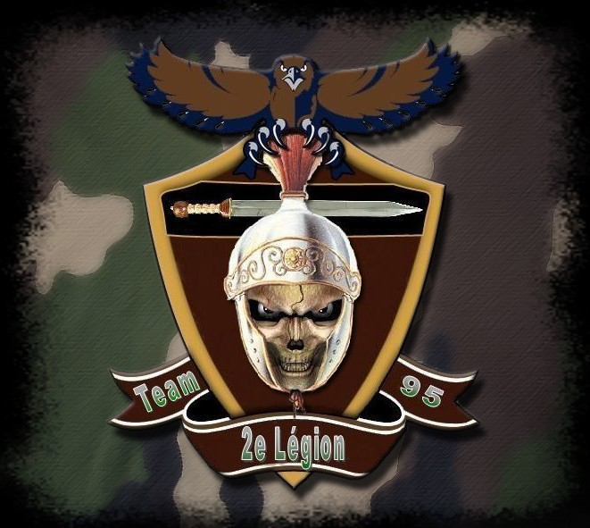 2ième Légion team95
