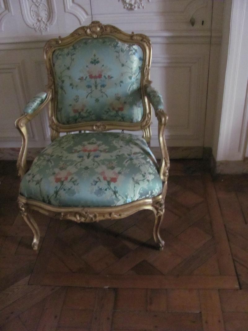Appartement madame de pompadour garde robe id es d 39 images la maison - Cabinet comptable versailles ...