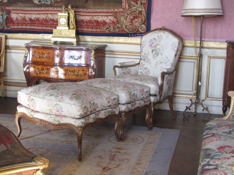 l 39 h tel de la marine ancien garde meuble royal page 1. Black Bedroom Furniture Sets. Home Design Ideas