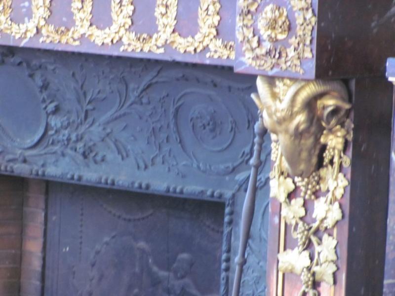 L 39 h tel de la marine ancien garde meuble royal page 2 for Garde meuble fontainebleau