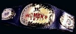 Womens Champion