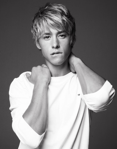 Mitch Hewer - Page 2