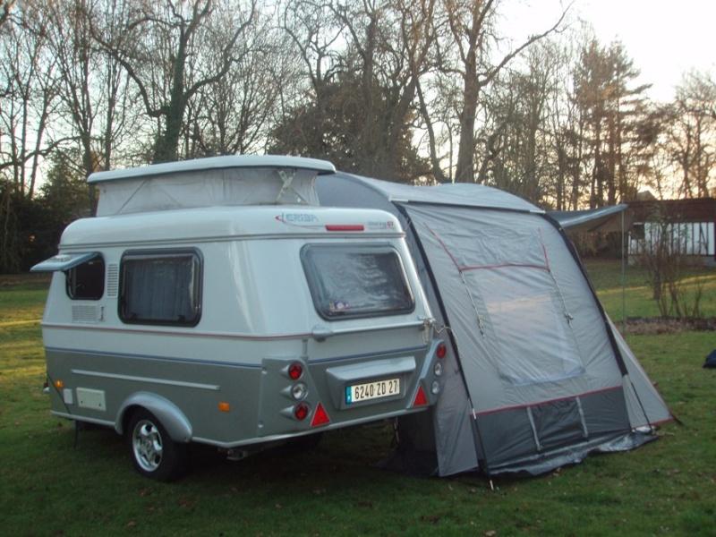 Store ou auvent ne choisissez pas les 2 avec reimo oliv for Store interieur pour caravane