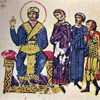 empereur byzantin Michel III