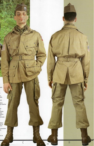 uniforme non genre