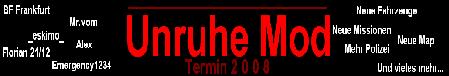 Forum des EM-Mod-Teams