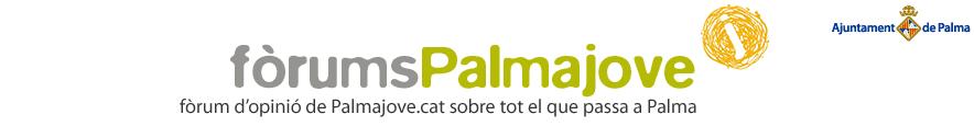 Foros Palmajove.es