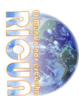 R.I.C.U.A.       El Mundo Nos Escucha