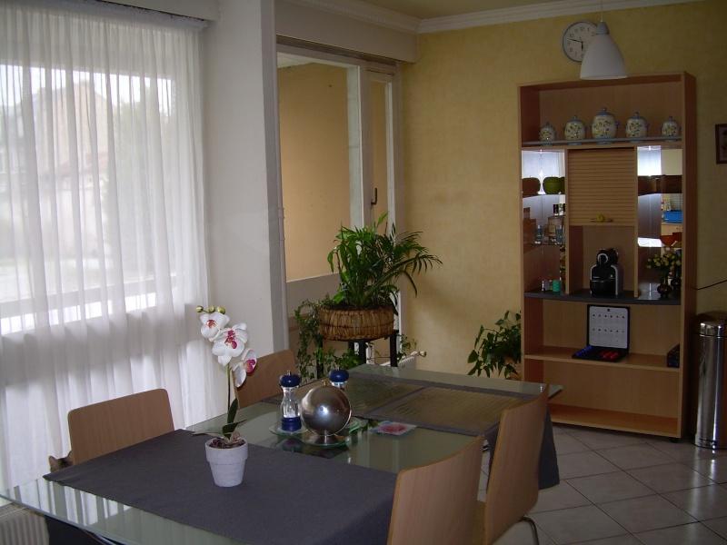 Conseils d co peinture salon salle manger - Conseil peinture salon ...