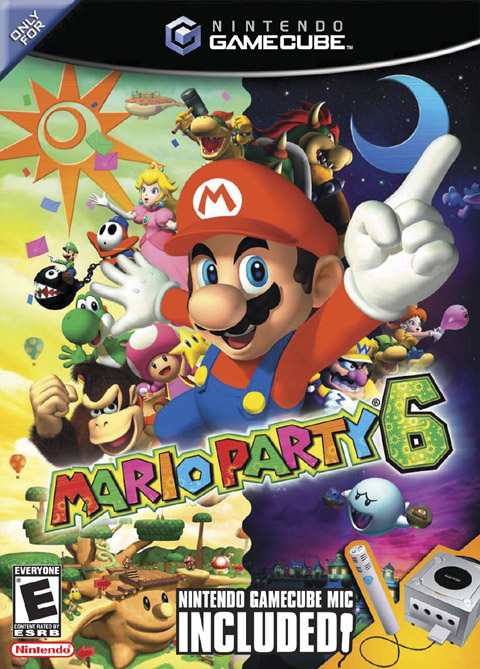 Mario Bros :