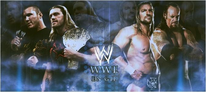 WWE en GIF