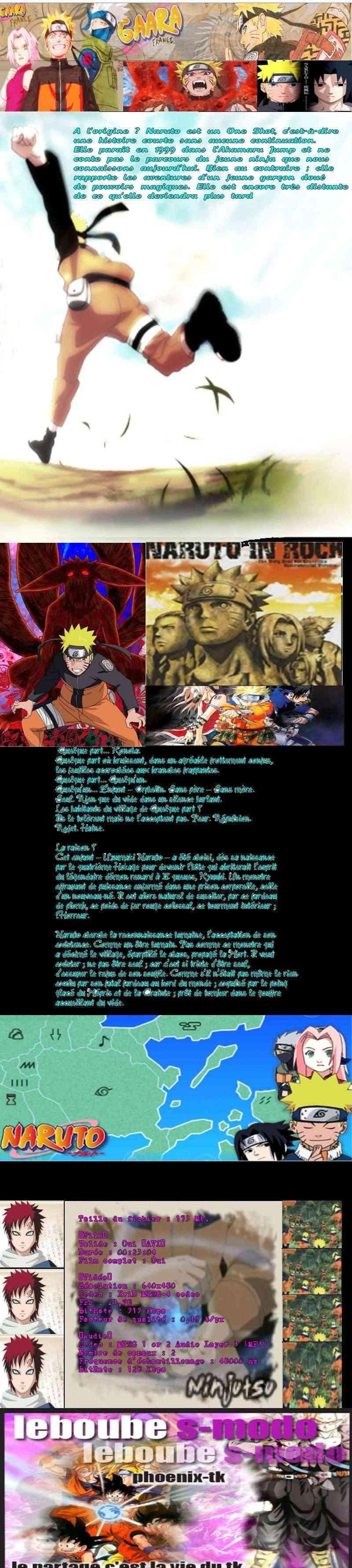 Naruto   Episode 137   Les rues malfamées  L'ombre du clan Fuuma[phoenix tk com] avi preview 0