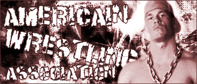 Americain Wrestling Association