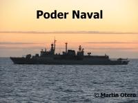 Poder Naval
