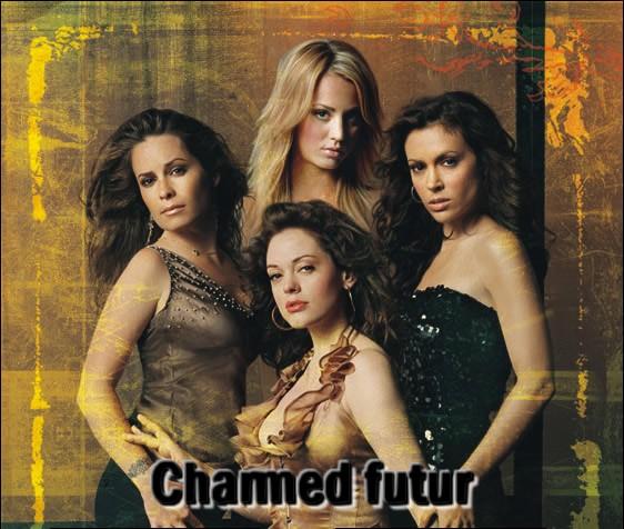 Charmed Futur