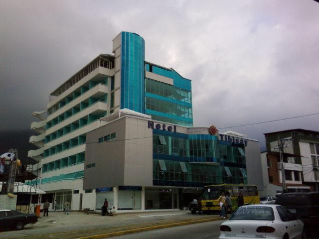 Hotel Prado Rio Merida Del Prado Rio y Del Hotel