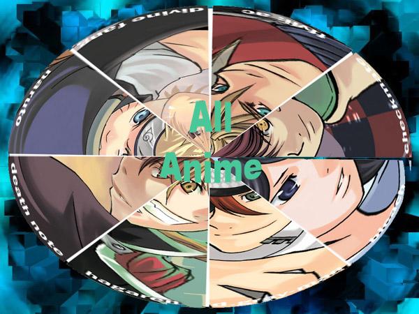 All Anime