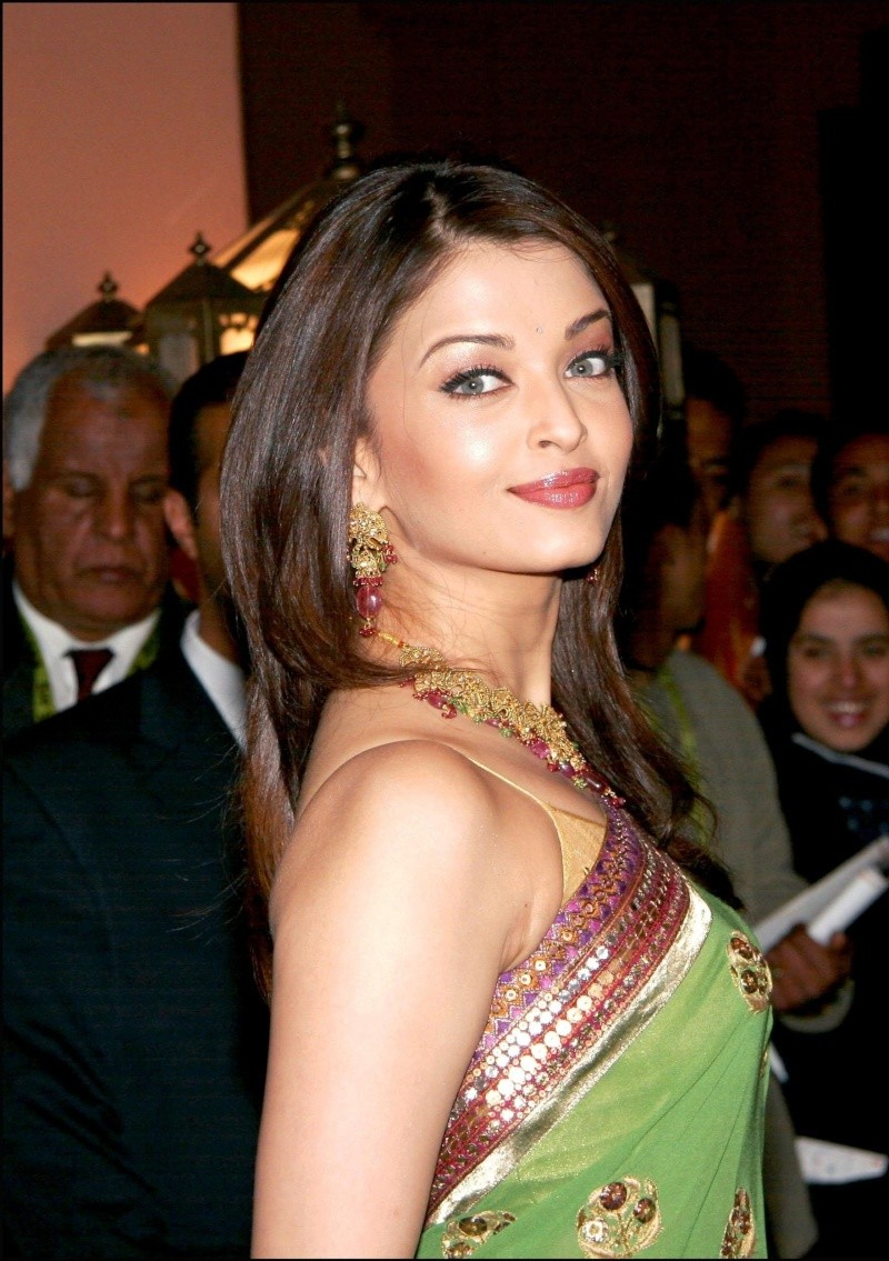 Bollywood celebrities in indian saree