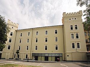 Ekonomski fakultet Rijeka