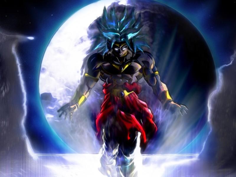 gifs dragon ball: