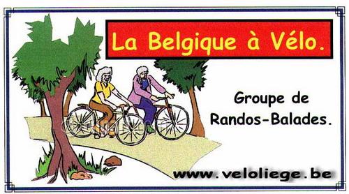 La Belgique à vélo