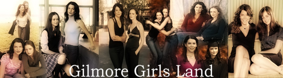 Gilmore Girls Land