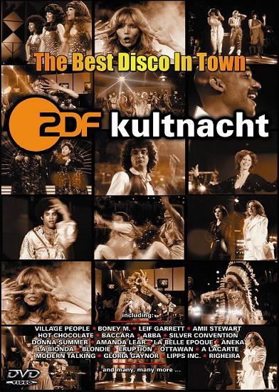 ZDF Kultnacht - The Best DISCO In Town (2003)