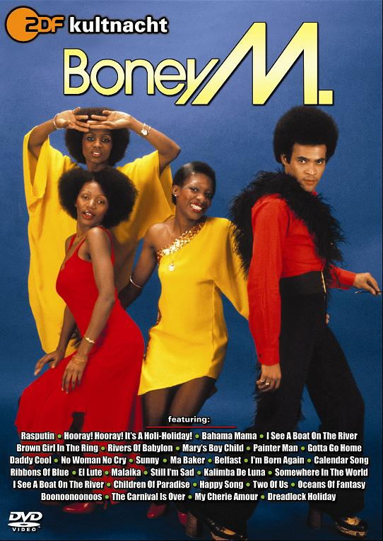 Boney M Brown Girl In The Ring Mp Download