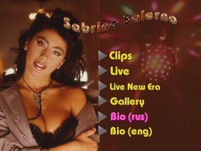 Sabrina - Best Of (2009)