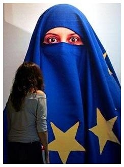 eurabia en action