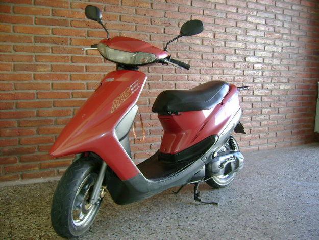Fotos - Categoría: CB 110 - Imagen: Honda CB 110 - 11