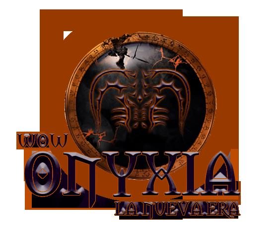 WWW.WoWOnyxia.es Nueva Web (toda la informacion)