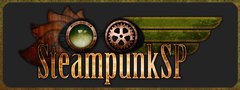 Steampunk Spain