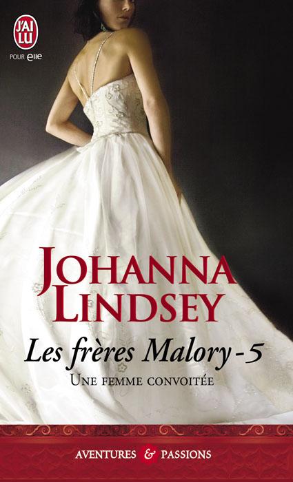johanna lindsey les frères malory 5 une femme convoitée
