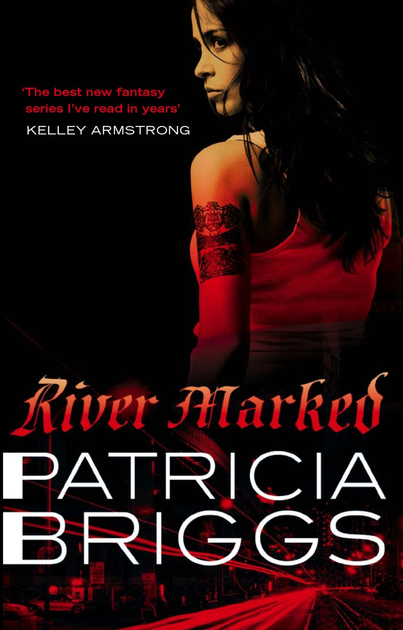 mercy thompson 6 river marked patricia briggs vo