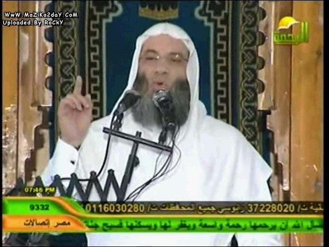 خطبة الجمعة لفضيلة الشيخ محمد
