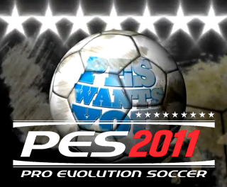 Pes 2011 Demo l 1.33 GB l 400 MB Links