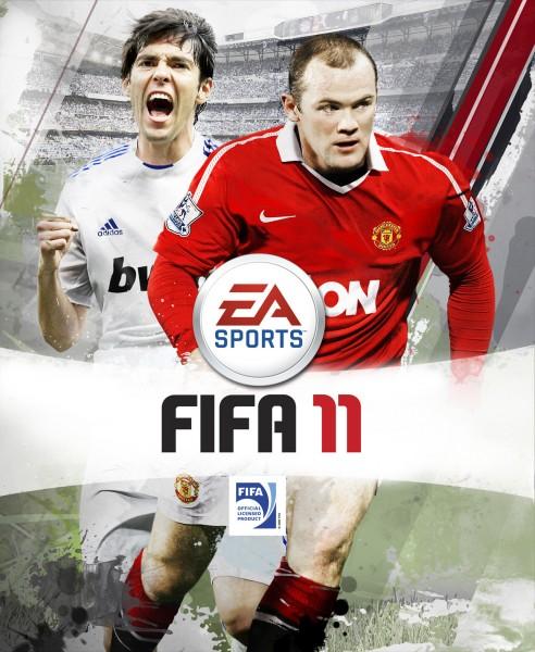 fifa 210 FIFA Soccer 11 PC