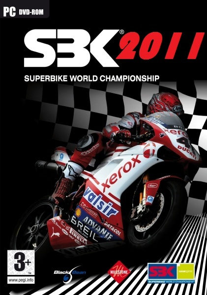 Superbike World Championship 2011 Repack