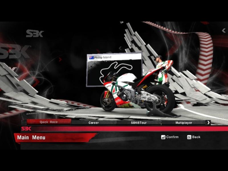 Superbike World Championship Repack