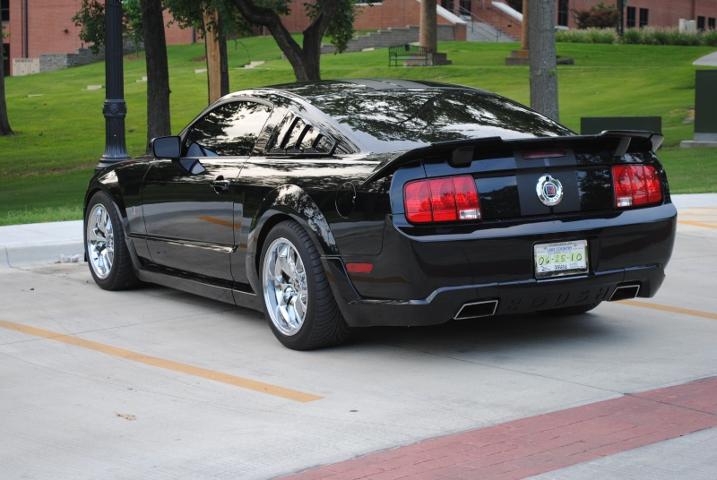 2008 roush mustang for sale autos post. Black Bedroom Furniture Sets. Home Design Ideas
