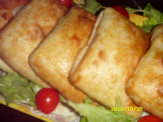 baklawa facile et rapide  desserts pâtisseries  Cuisine Halal et orientale